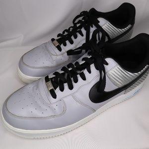 Nike Air Force 1 Washington Shoes